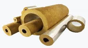 بسته بندی پشم سنگ